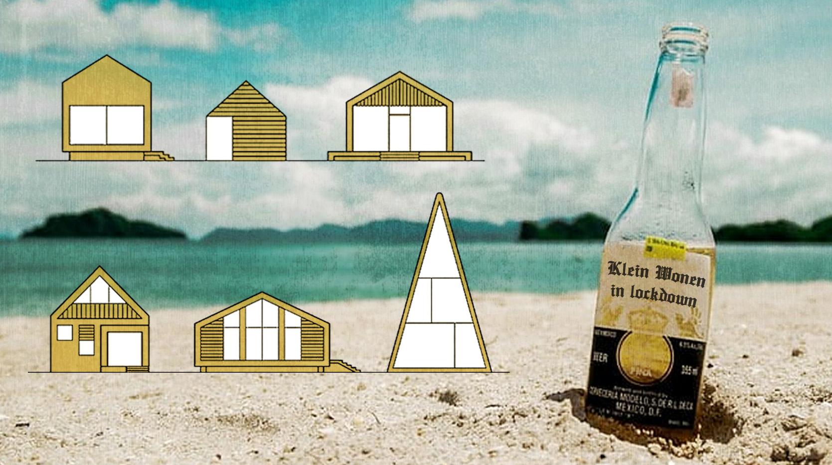 Micro-wonen in tijden van Corona
