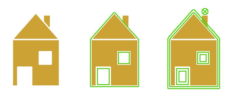 Waarom het verplicht isoleren van woningen verstandig is